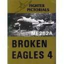 Broken Eagles 4 - Me 262A