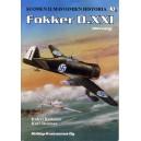 Fokker D.XXI Mercury