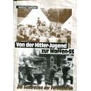 Von der Hitler-Jugend zur Waffen-SS - Die Generation der Verdammten