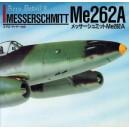 Aero Detail 9 Messerschmitt Me262A