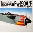 Aero Detail 6 Focke-Wulf Fw190A/F