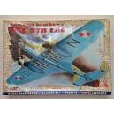 Samolot Bombowy PZL 37B Los