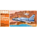 B.A.C. Lightning F-6 Fighter