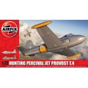 Hunting Percival Jet Provost T.4