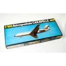 Aerospatiale Caravelle