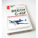 Beech C-45F
