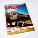 Aeroguide 1 - British Aerospace Hawk T Mk. 1