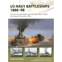 US Navy Battleships 1886–98