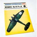 Aerodata International No. 12 - Heinkel He-111 P & H