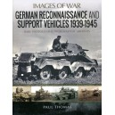 German Reconnaissance and Support Vehicles 1939–1945