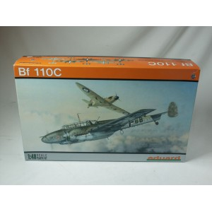 Bf 110C