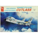 Vought F7U-3/3M Cutlass