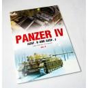 Panzerkampfwagen IV Ausf. H and Ausf. J.