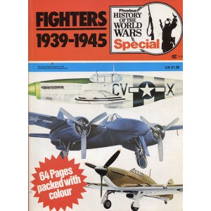 Fighters 1939-1945