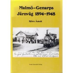 Malmö-Genarps Järnväg 1894-1948