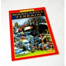 How to make wargames terrain
