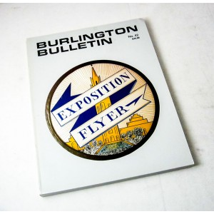 Burlington Bulletin No. 42