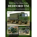 British Cold War Military Trucks - Bedford TM
