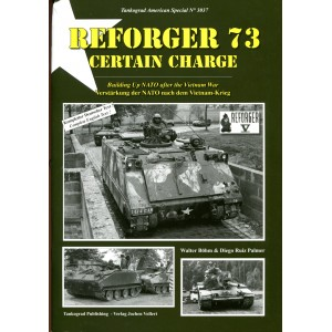 REFORGER 73 - Certain Charge