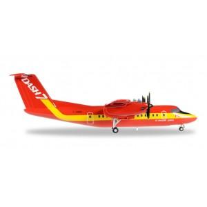 "De Havilland Canada DHC-7 ""Dash 7"" - Prototype colors"