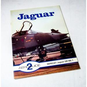 Aeroguide 2 - SEPECAT Jaguar Gr Mk.1