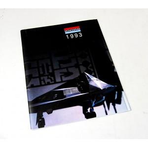 Monogram katalog 1993