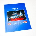 Academy katalog 1992