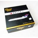 Delta Boeing 727-200