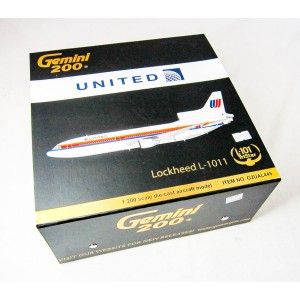 United Lockheed L-1011