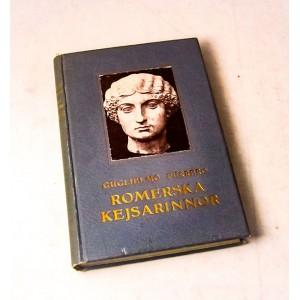Romerska Kejsarinnor