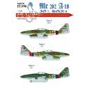 ME 262 A-1S