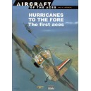 Hurricanes to the fore - The first aces