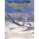 Jagdgeschwader 54 -Grunherz