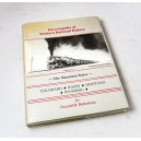 Encyclopedia of Western Railroad History