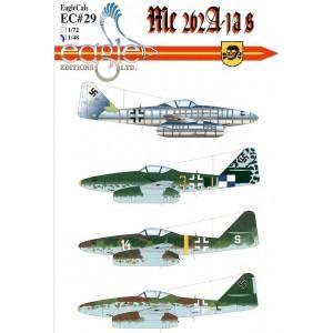 Me 262 A-1as
