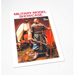 Military Model Showcase