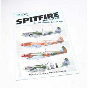 Spitfire - the Anzacs