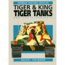 Tiger & King Tiger Tanks and Their Variants
