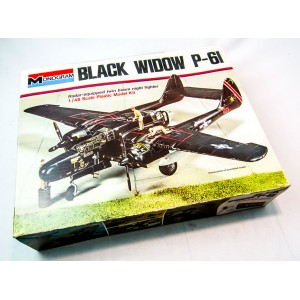 Black Widow P-61
