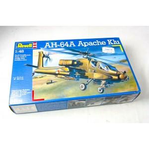 AH-64 Apache Klu