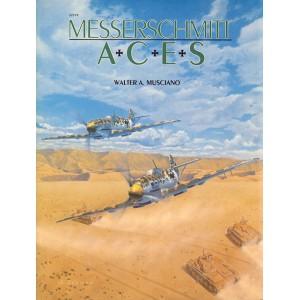 Messerschmitt Aces
