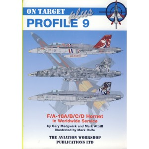 F/A-18A/B/C/D Hornet in worldwide service