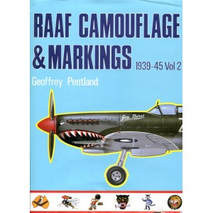 RAAF Camouflage & Markings 1939 - 45 Volume 2