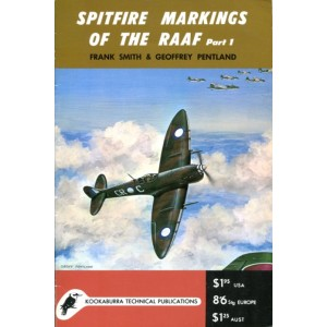 Spitfire Markings of The RAAF Part 1