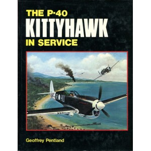 The P-40 Kittyhawk in Service