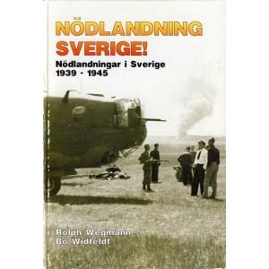 Nödlandning Sverige