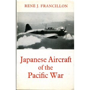 Japanese Aircraft of the Pacific War
