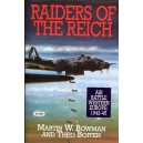 Raiders of the Reich: Air Battle, Western Europe 1942-45