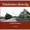 Tidaholms Järnväg