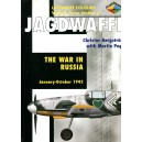 Jagdwaffe Volume 3, Section 4 - The War in Russia January - October 1942